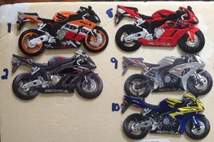 Motorcycle patches for Sale in EASTAMPTN Township, NJ