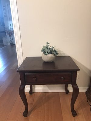 End Table for Sale in Danville, CA