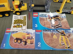 Lego city 7243 complete for Sale in Garden Grove, CA