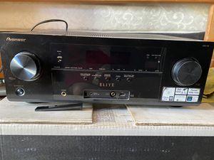 Pioneer elite receiver for Sale in San Jose, CA
