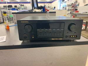 Home receiver Marantz for Sale in Houston, TX
