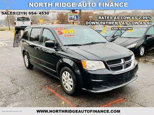 2016 Dodge Grand Caravan for Sale in Lake Station, IN