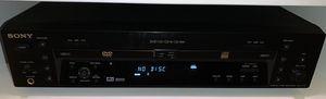 Sony DVD/CDRW RCD-W7V for Sale in Pembroke Pines, FL