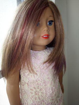 American girl doll for Sale in Aventura, FL