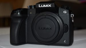 Panasonic Lumix G7 for Sale in Federal Way, WA