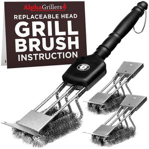 Brand New Grill Brush (Retail 25) for Sale in Henderson, NV