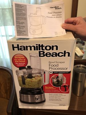 Brand new in box Food processor for Sale in Carol Stream, IL