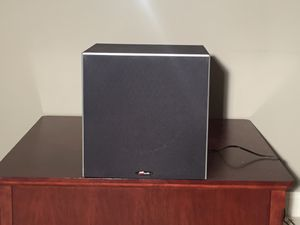 Polk Audio Powered Subwoofer for Sale in Trappe, PA
