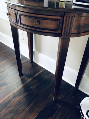 Ashley Console Table for Sale in Spartanburg, SC