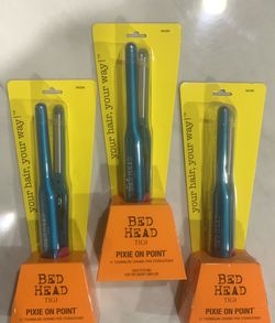 """Bed Head 1/2"""" Flat Iron for Sale in West Covina,  CA"""