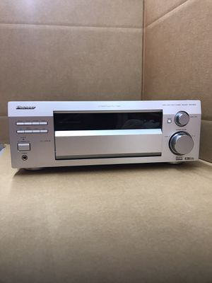 Pioneer audio receiver for Sale in Tualatin, OR