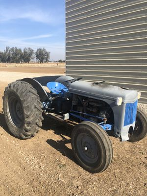 1950 Massey Ferguson tractor for Sale in Merced, CA