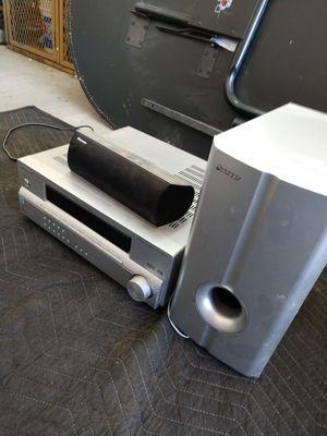 Pioneer multi-channel receiver for Sale in Waddell, AZ