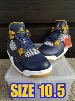 """***AIR JORDAN 4 """" DUNK FROM ABOVE"""" SIZE 10.5*** for Sale in Orlando, FL"""
