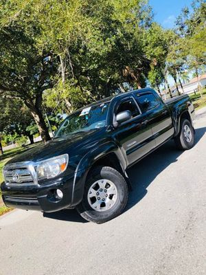 2010 Toyota Tacoma for Sale in Hollywood, FL