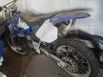 2005 Yamaha Yz125 for Sale in Country Club Hills,  IL