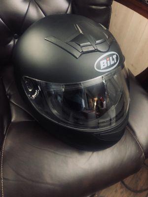 Brand New Motorcycle Helmet- Bilt Brand for Sale in Fresno, CA