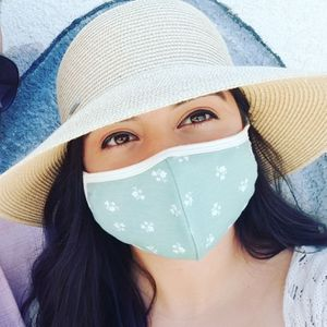 5 PIECES SET FACE MASK for Sale in Norwalk, CA