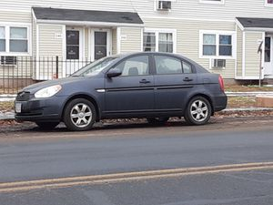 07 Hyundai Accent for Sale in Springfield, MA