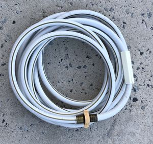 Qty 2 RV Freshwater Hose, 23' long; $12 for the pair or $7 each for Sale in Soddy-Daisy, TN