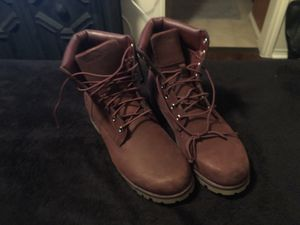 Timberlands Men's for Sale in Dallas, TX
