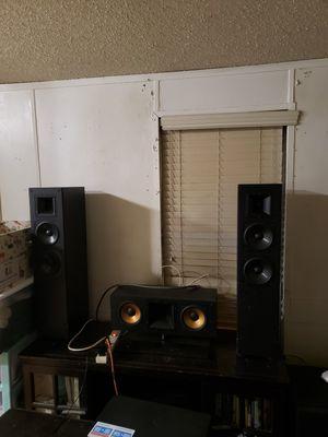 Klipsch Audio Stereo Sysytem for Sale in Phoenix, AZ
