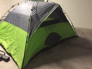 Camping tent for Sale in Gibsonton, FL
