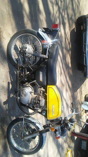 1976 Honda CB200T for Sale in Wichita, KS