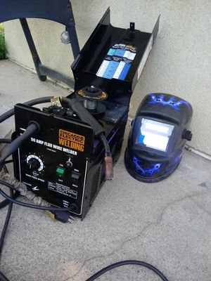 Chicago electric welder for Sale in Cleveland, OH