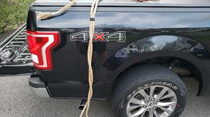Official bull riding rope for Sale in Norwood, MA