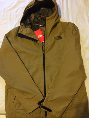 The North Face Men's Jacket for Sale in Costa Mesa, CA