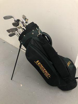 Golf clubs set Left handed for Sale in Alexandria, VA