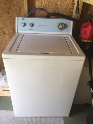 Washer for Sale in Oxon Hill, MD