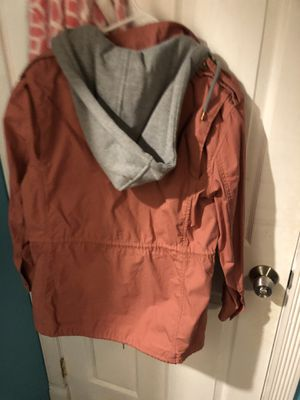 Jacket for Sale in Shelby Charter Township, MI
