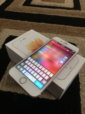 iPhone 6s for metro by T-Mobile for Sale in Chicago, IL