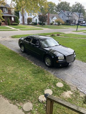 Chrysler 300 Touring Lumited for Sale in Warren, OH