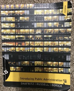 Introducing public administration for Sale in Lakeland, FL