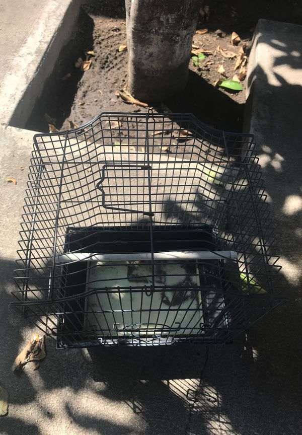 Small Bird Cage (Read Description)