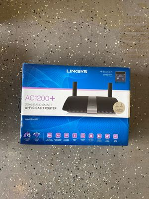 WiFi router for Sale in Homestead Base, FL