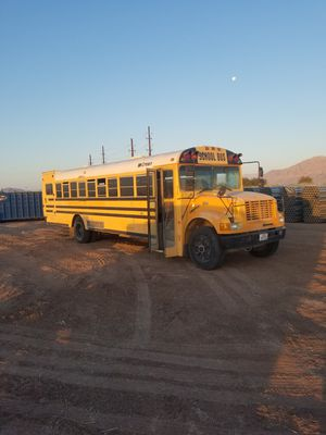 1999 bus 50 passenger for Sale in Calexico, CA