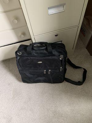 Targus computer bag for Sale in Brecksville, OH
