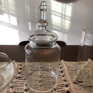 Candy Jars And Votives for Sale in Tampa, FL
