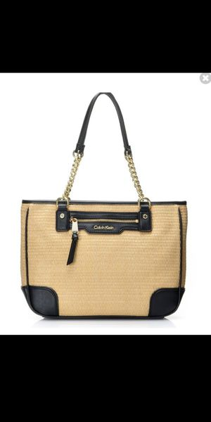 Calvin Klein Tote bag for Sale in Rockville, MD