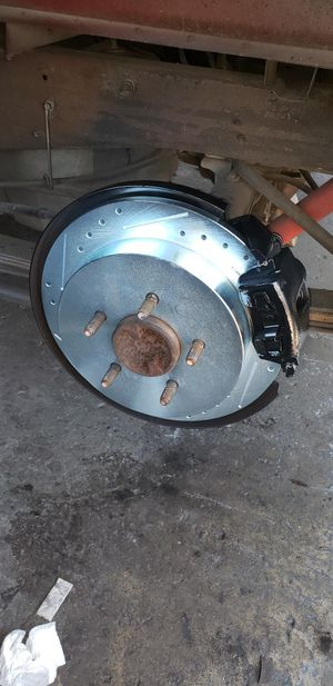 Brakes and more for Sale in Irwindale, CA