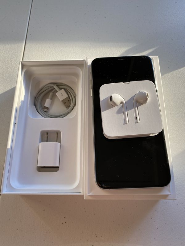 iPhone XS Max 256gb Unlocked A1921 (GSM+CDMA)