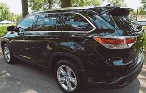 ForSaleByOwner2O15 Toyota Highlander PriceFIRM$18OO for Sale in New York, NY