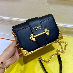 Prada Leather Prada Cahier Bag for Sale in Los Angeles, CA