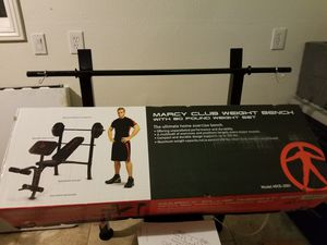 Bench press weights for Sale in Hayward, CA