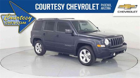 2014 Jeep Patriot for Sale in Phoenix,  AZ