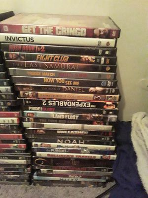 Assorted movies for Sale in Morgantown, WV